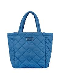 MARC by Marc Jacobs Crosby Quilted Tote Bag, Bluestone &  Adamdwight.com