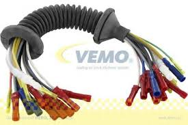 fiat 500 tailgate wiring repair kit fiat image vemo repair set harness bellow hose vehicle tailgate on fiat 500 tailgate wiring repair