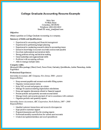 Resume Summary Good Accounting Resume Summary Krida 48
