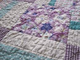 Finished Girly Quilt | Christine Doyle & My dragonfly pal made it through the wash pretty well. The writing I had  done on the wing was a bit light to begin with, and it seemed to fade in  the ... Adamdwight.com