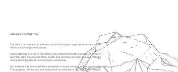 Ashley Montalvo // Interior Design // +Projects // The Hub