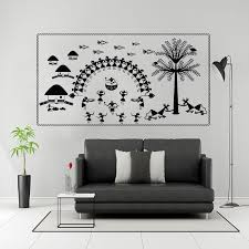 wall stickers in india