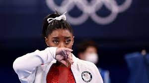 Simone Biles pulls out of team final ...