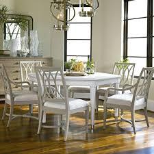 white coastal furniture. Beach Dining Table New Chairs Coastal Furniture White Style