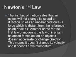 Laws Of Motion Examples Newtons Laws Of Motion With Real Life Examples