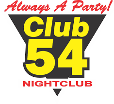 Club 54 Night Club_Logo - Tourism Burlington Tourism Burlington