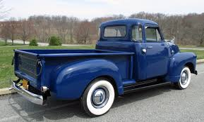 1955 Chevrolet 1/2-Ton Pickup | Connors Motorcar Company