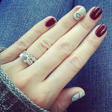 gel nail designs for fall 2014. beauty fall gel nail art designs for 2014 s