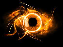 All Seeing Eye Wallpaper on WallpaperSafari