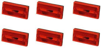 Peterson Lights Dealers Best Rated In Automotive Combo Parking Side Marker Light