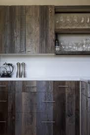 reclaimed wood cabinet doors. Barn Wood Look Cabinets Door Style Cabinet Doors Siding Reclaimed