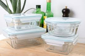 Glass Food Storage Containers With Locking Lids Interesting The Best Food Storage Containers Reviews By Wirecutter A New York