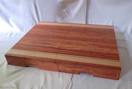 Sink With Cutting Board Hand Made Custom Cutting Board For Over My Stove By Clark Wood