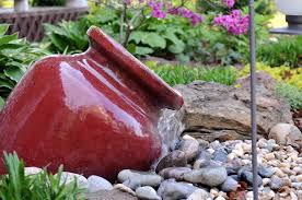 diy small water feature ideas. how to make a water fountain with whatever you wish. awesome video showing diy small feature ideas