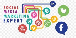 Digital Marketing Background #1432974 - PNG Images - PNGio