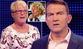 The Chase: Bradley Walsh left gobsmacked by player's <b>Rod Stewart</b> ...