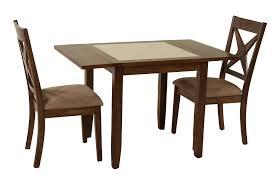 3 Piece Dining Set Kanes Furniture Sienna 3pc Dining Set