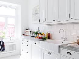fine design white subway tile backsplash kitchen pictures of