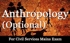 Image result for CSE Anthropology Syllabus