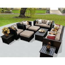 patio furniture reviews. Barbados Patio Furniture Piece Outdoor Wicker Set D Reviews O
