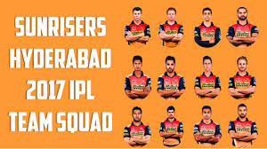 ipl sunrisers hyderabad squad strengths weakness and ipl 2017 sunrisers hyderabad squad strengths weakness and prediction ipl schedule 2017 time table fixtures teams players list