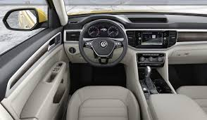 2018 volkswagen hybrid. simple volkswagen 2018 volkswagen atlas throughout volkswagen hybrid green car reports