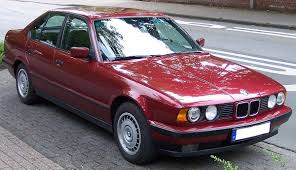 BMW Convertible how much is a bmw 525i : BMW 5 Series (E34) - Wikipedia