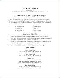 Resume Layout Example Interesting 2828 Professional Resume Layout Design Lascazuelasphilly