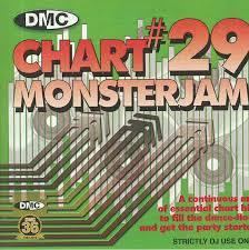 Dmc Chart Various Dmc Chart Monsterjam 29 Strictly Dj Only Vinyl At Juno Records
