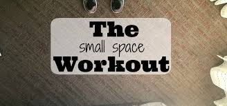 small space workout. Simple Space In Small Space Workout L