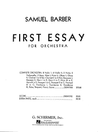 essay for orchestra essay for orchestra get help from custom college essay writing and