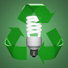 Image result for Fluorescent Tube Recycling