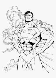 Man of steel coloring pages. Cool Superman Coloring Pages Hd Png Download Transparent Png Image Pngitem