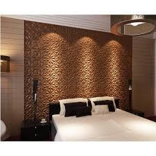 pvc decorative wall rectangle panel