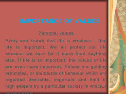 essay on importance of moral values in life importance of moral values in life speech