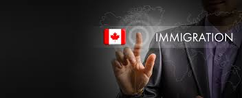 Regulated Canadian Immigration Consultancy - Canada Express Entry  Consultants