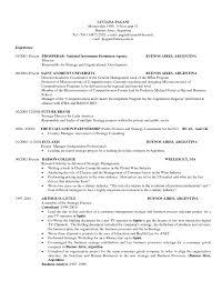 Hbs Resume Format Harvard Businessol Template Doc Pdf Business