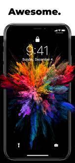 Iphone 11 Live Wallpaper