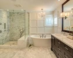 master bathroom corner showers. Corner Shower Ideas Inspiration For A Mid Sized Timeless Master Gray Tile And Ceramic Porcelain Floor Bathroom Stall Showers E