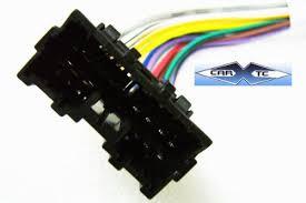 amazon com stereo wire harness mitsubishi eclipse 95 96 97 98 car amazon com stereo wire harness mitsubishi eclipse 95 96 97 98 car radio wiring installation parts automotive