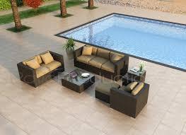 West fork bailey coffee table. 5 Pc Urbana Sofa Set Tansu Net