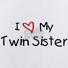 I Love My Twin Sister Quotes Magnificent Images Of I Love My Twin Sister Quotes SpaceHero