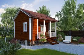 перевод садового дома в жилой