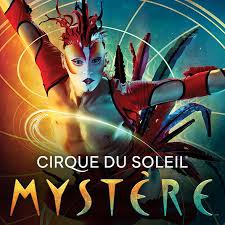Treasure Island Cirque Du Soleil Seating Chart Mystere At Treasure Island Las Vegas Tickets And Deals