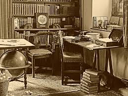 english writer rudyard kipling s desk love the edwardian style english writer rudyard kipling s desk love the edwardian style