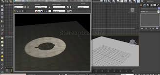 how to use bake textures in autodesk 3dsmax