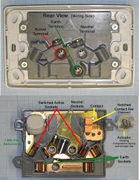 file dual 3 pin power outlet construction jpg file dual 3 pin power outlet construction jpg