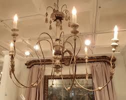 aidan gray lighting forli candle chandelier vintage