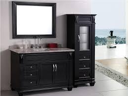 bathroom side cabinets. Bathroom Linen Side Cabinet Cabinets B