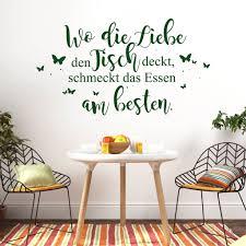 Wo Die Liebe Den Tisch Deckt